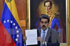 Tham vọng và thất vọng của Nhóm Lima đối với Venezuela