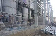 Gia Lai: Xử lý vụ tai nạn lao động chết người ở nhà máy đường An Khê