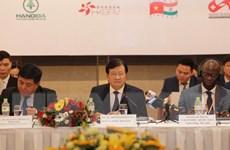 VBF 2019: Cộng đồng doanh nghiệp là động lực cho tăng trưởng