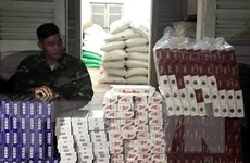 Thủ tướng chỉ đạo tăng cường kiểm tra, xử lý các vụ buôn lậu thuốc lá