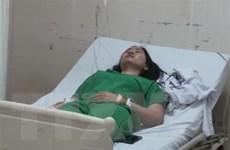 Điều tra vụ người nhà bệnh nhân đánh bác sỹ phải nhập viện cấp cứu