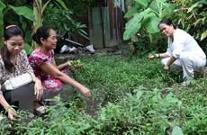 'Bòn ơi' - những phụ nữ Khmer học theo Bác để thoát nghèo