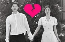Cuộc ly hôn Song-Song, phim Parasite khiến mạng xã hội Việt dậy sóng