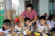 Lập Đoàn giám sát việc thực hiện phòng, chống xâm hại trẻ em