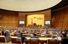 Toàn văn Nghị quyết về Kỳ họp thứ 7, Quốc hội khóa XIV