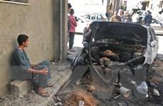 Cộng hòa Séc tạm thời đóng cửa đại sứ quán tại Libya vì lý do an ninh