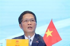 Việt Nam và EU sẽ sớm hoàn tất quy trình phê chuẩn EVFTA và EVIPA