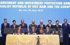 Hiệp định Thương mại tự do Việt Nam-EU: Tận dụng tối đa lợi ích