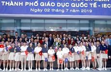 Thủ tướng thăm Thành phố Giáo dục Quốc tế - IEC Quảng Ngãi
