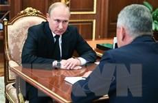 Tổng thống Nga ra lệnh điều tra toàn diện vụ cháy tàu lặn