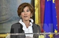 Áo: Đạo luật chấm dứt sự tồn tại của Quốc hội có hiệu lực