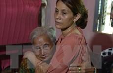 Bạc Liêu: Một phụ nữ trở về sau 22 năm lưu lạc tại Trung Quốc