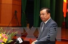 Thị trường tài chính Việt Nam và Anh có tiềm năng hợp tác lớn