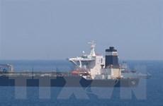 Iran yêu cầu Anh thả tàu chở dầu bị bắt giữ ở vùng lãnh thổ Gibraltar