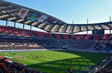 Hàn Quốc ấp ủ kế hoạch cùng Triều Tiên đăng cai World Cup bóng đá nữ