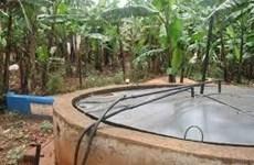 Lào Cai: Hai người tử vong vì ngạt khí từ hầm biogas