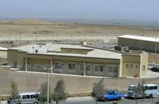 Giới chức Mỹ cảnh báo Iran liên quan việc gia tăng làm giàu urani
