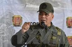 Tống thống Venezuela giữ tại nhiệm Bộ trưởng Quốc phòng Padrino