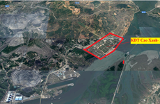 Quảng Ninh: Dừng giao dịch hành chính với dự án Cao Xanh-Hà Khánh B