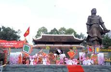 Những lễ hội truyền thống độc đáo và đặc sắc của Hà Nội