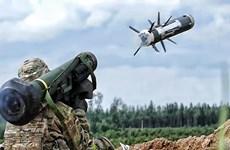 Pháp: Tên lửa Javelin được tìm thấy ở Libya 'không thể sử dụng được'