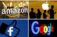 Các 'đại gia' công nghệ sắp phải điều trần trước Hạ viện Mỹ