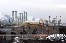Bức tranh toàn cảnh về chương trình hạt nhân của Iran
