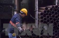 Mexico chỉ trích quyết định của Mỹ áp thuế bổ sung với thép