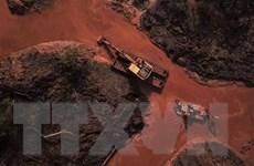 Vụ vỡ đập tại Brazil: Vale SA phải bồi thường toàn bộ thiệt hại