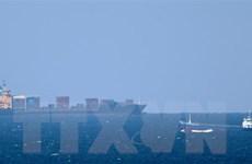 Anh công bố thông tin chính thức vụ Iran chặn tàu chở dầu ở Hormuz