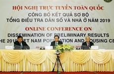 Việt Nam là quốc gia đông dân thứ 15 trên thế giới, thứ 3 Đông Nam Á