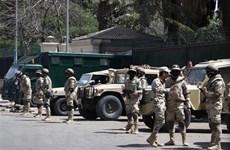 Ai Cập thông qua việc gia hạn tình trạng khẩn cấp thêm 3 tháng