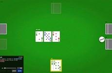 Lần đầu tiên AI đánh bại các tay chơi poker chuyên nghiệp