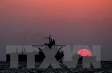 Gibraltar bắt giữ thuyền trưởng và một sỹ quan trên tàu chở dầu Iran