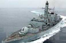 Mỹ và đồng minh lên kế hoạch hộ tống các tàu chở dầu trong vùng Vịnh