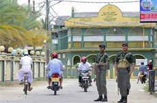 Chính phủ Sri Lanka vượt qua cuộc bỏ phiếu bất tín nhiệm