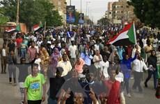 Hội đồng quân sự Sudan thông báo ngăn chặn một âm mưu đảo chính