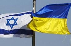Quốc hội Ukraine phê chuẩn thỏa thuận quốc tế về FTA với Israel