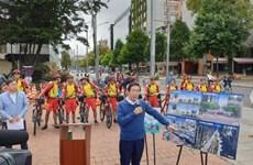 Hàn Quốc xây 'đường cao tốc cho xe đạp' CRT xuyên thủ đô Seoul
