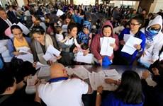 Philippines siết chặt quy định cấp phép lao động cho người nước ngoài