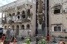 Dư luận lên án vụ tấn công làm trên 80 người thương vong tại Somalia