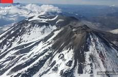 Nguy cơ một trong những núi lửa mạnh nhất tại Chile 'thức giấc'