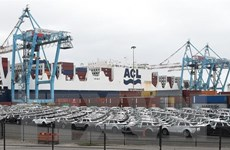 Trung Quốc và Mỹ có thể hưởng lợi thương mại từ Brexit 'cứng'