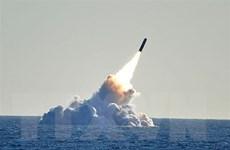 Hải quân Iran có thể đối mặt với hệ thống laser mới của Mỹ?
