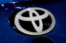 Toyota hợp tác với một công ty Trung Quốc phát triển pin cho xe điện