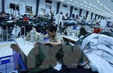 Tập đoàn may mặc Matsuoka xây dựng thêm nhà máy mới ở Việt Nam