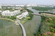 Thị trường nhà ở Thành phố Hồ Chí Minh chưa phát triển ổn định