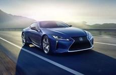 Tất cả các mẫu Lexus sẽ có phiên bản chạy bằng điện vào năm 2025