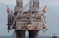 Canada: Gần 12.000 lít dầu từ giàn khoan tràn ra Đại Tây Dương