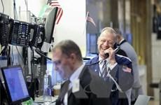 Chứng khoán Mỹ chứng kiến 'cú lội ngược dòng' sau bình luận từ Fed